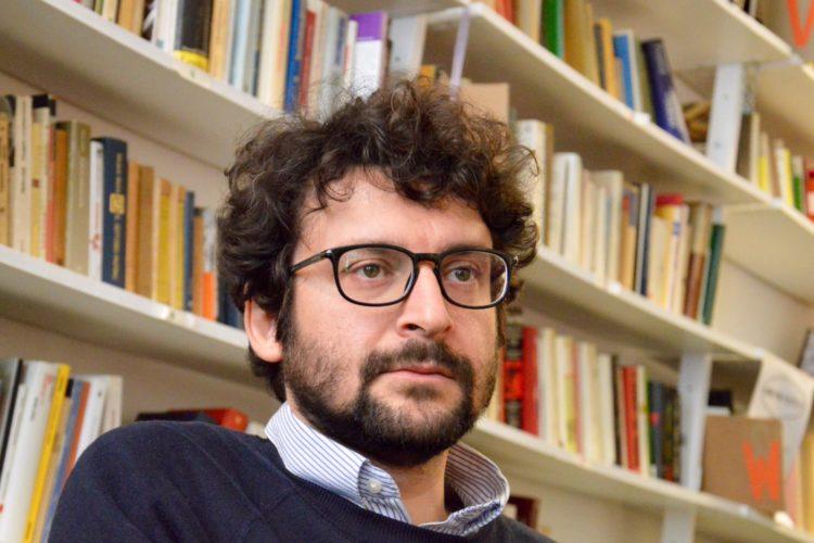 """Il nostro ricordo di Leogrande: """"Taranto ha voltato le spalle al mare"""""""