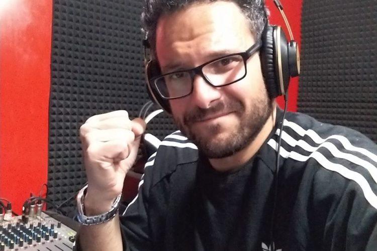 "Emilio Lupis, il ""giornalista maratoneta"" che aiuta i bambini disabili"